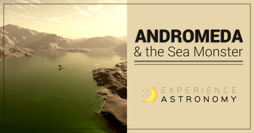 Andromeda and the Sea Monster