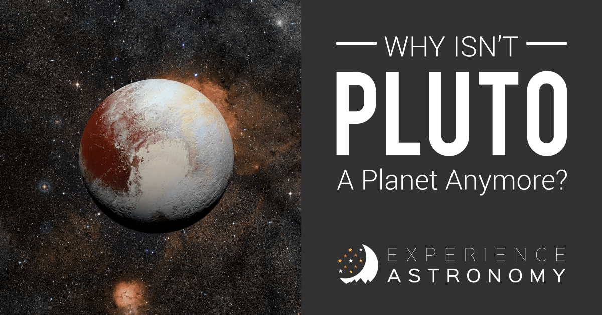 why is pluto no longer a planet bbc news - 1200×628