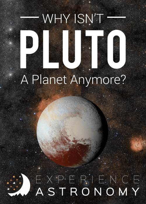 is pluto still a planet - photo #8