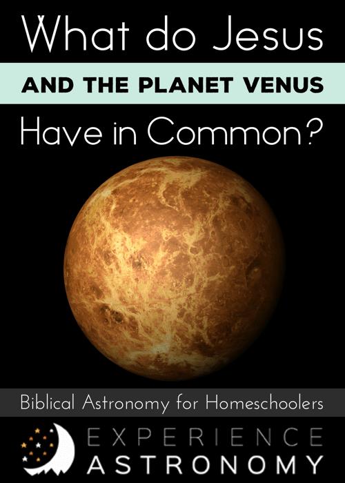 Jesus-and-the-Planet-Venus