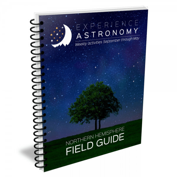 Experience Astronomy: Field Guide