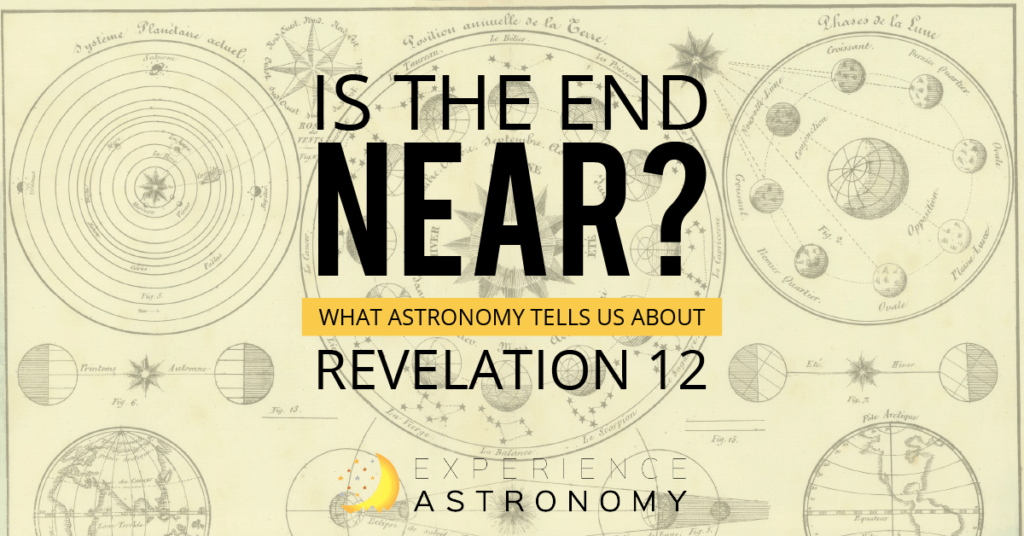 Revelation 12 and Astronomy
